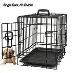 "OxGord� 20"" Wire Metal Cage Pet Cat /..."
