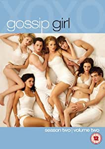 Gossip Girl - Season 2 Part 2 [DVD]