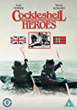 Cockleshell Heroes [DVD]