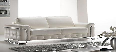Calia Maddalena-Stargate sofá, Microfiber Fabric Blue, Armchair - 120x84x90cm