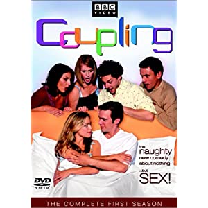 Coupling - The Complete First Season movie