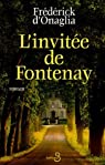 L'invitée de Fontenay par d'Onaglia