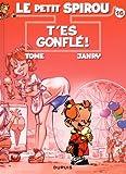 """Afficher """"Le petit Spirou n° 16 T'es gonflé !"""""""