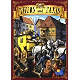 Thurn & Taxisby Rio Grande Games