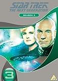 echange, troc Star Trek: The Next Generation - Season 3 (Slimline Edition) [Import anglais]