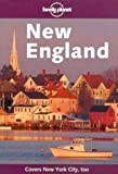 Lonely Planet New England (Lonely Planet New England, 2nd ed) (0864425708) by Brosnahan, Tom