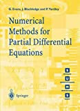 img - for Numerical Methods for Partial Differential Equations book / textbook / text book