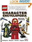 LEGO� Ninjago Character Encyclopedia