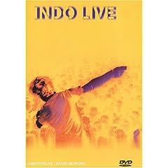 Indochine : Indo Live - DVD