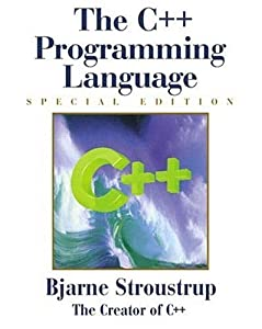 The C++ Programming Language: Special Edition (3rd Edition) (Hardcover) by Bjarne Stroustrup
