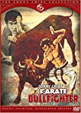 echange, troc Karate Bullfighter [Import USA Zone 1]