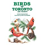 Birds of Toronto and vicinityby Gerald McKeating