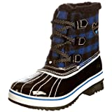 Skechers Kids Highlanders Classic Boot