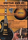GUITAR DVD #1 Beginner Basics and Beyond