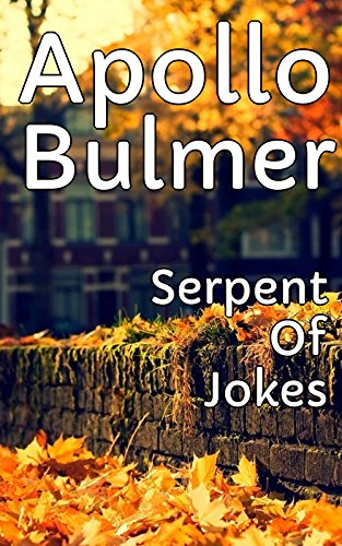 serpent-of-jokes-english-edition