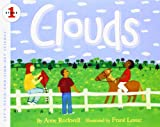 Clouds (Lets-Read-and-Find-Out Science 1)