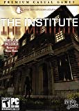 A Becky Brogan Adventure: The Institute + Bonus Game: Mystery of Meane Manor