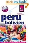 Peru, Bolivien (Reisef�hrer)