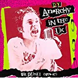 DIY: Anarchy in the UK: UK Punk I (1976-77)