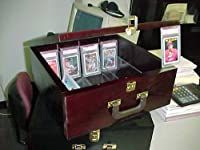 Cherry Card Box