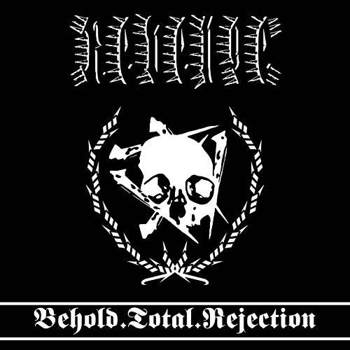 Nihilist Militant (Total Rejection) [Explicit]