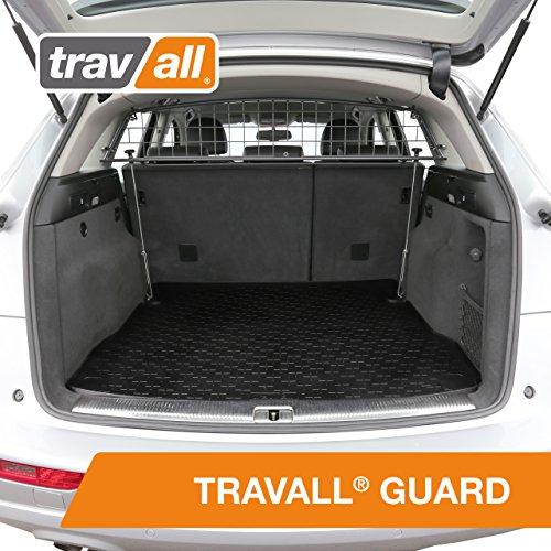 Travall-Guard-Hundegitter-TDG1238-Mageschneidertes-Trenngitter-in-Original-Qualitt