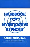 img - for Handbook of Investigative Hypnosis book / textbook / text book