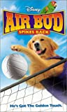 Air Bud Spikes Back [VHS]