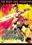 Knives of the Avenger (Widescreen)