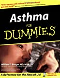 img - for Asthma For Dummies book / textbook / text book