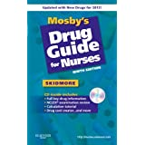 Mosby's Drug Guide for Nurses, with 2012 Update, 9eby Linda Skidmore-Roth