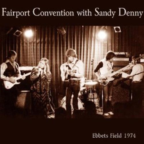 Fairport Convention - Sandy Denny - Zortam Music