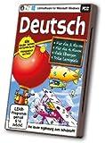 Deutsch - PC-lernsoftware für die 3. & 4. Klasse