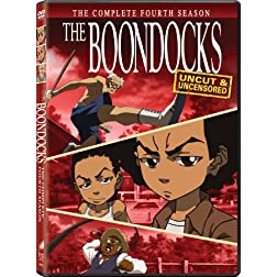 Boondocks, the - Season 4