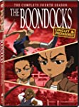 The Boondocks: The Complete Fourth Se...