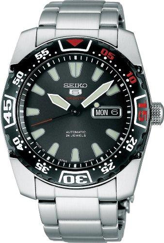 SEIKO 5 SPORTS Mechanical self-winding watch SARZ011 Men's Watch