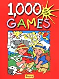 img - for 1000 Games for Smart Kids book / textbook / text book