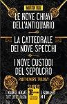 Parthenope Trilogy (eNewton Narrativa...