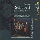 Streichquartette Vol. 6