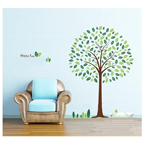 Your Gallery Cute Removable Art Wall Decor Room Sticker front-918845