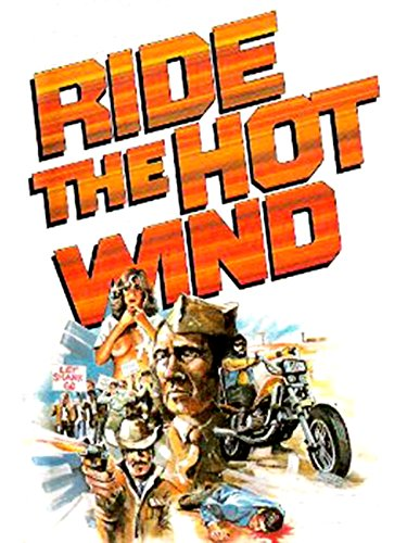 Ride the Hot Wind on Amazon Prime Video UK