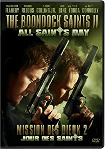 The Boondock Saints II: All Saints Day (Bilingual)