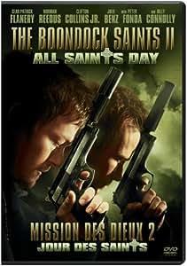 The Boondock Saints II: All Saints Day (Bilingual)