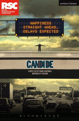 Candide: Inspired by Voltaire (Modern Plays)