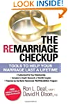 Remarriage Checkup, The: Tools to Hel...