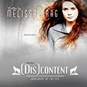 (Dis)content: Judgement of the Six, Book 5 | Melissa Haag