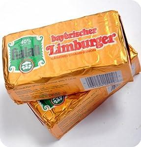 Limburger Cheese - Creamy, 6.35oz.