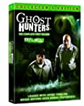 Ghost Hunters: The Complete First Season