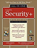 img - for CompTIA Security+ All-in-One Exam Guide, Second Edition (Exam SY0-201) by Gregory White (2008-12-19) book / textbook / text book