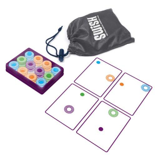 Brybelly - Swish, gioco da tavolo